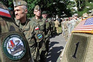 Tại sao Hoa Kỳ không nên đặt căn cứ quân sự gần biên giới Nga?