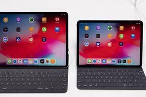 Apple ra mắt iPad mới với giá gần 1000 USD và mạnh hơn máy tính xách tay