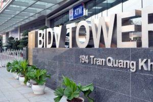 BIDV xin ý kiến cổ đông phát hành 603 triệu cổ phiếu cho KEB Hana Bank