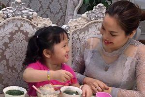 Cẩm nang cha mẹ dạy con lịch sự trong bữa ăn