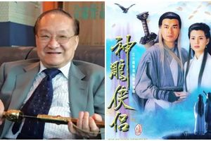 Bạn thân tiết lộ bệnh tình của nhà văn Kim Dung trước khi qua đời