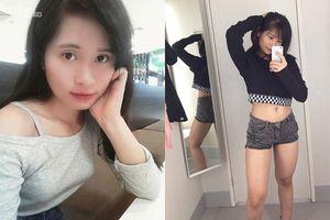 'Cân đo đong đếm' ăn uống cả tuần và tập luyện miệt mài, cô gái Sài Thành bất ngờ 'lột xác' thành hotgirl với body đẹp ngỡ ngàng