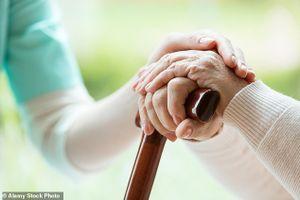 Thái độ tin tưởng hòa đồng giúp sống thọ