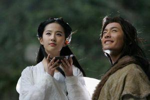 Những video nhạc phim kiếm hiệp hay nhất từ tiểu thuyết của Kim Dung