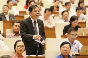 Bộ trưởng Nguyễn Xuân Cường nói về giải pháp 'giải cứu' nông sản
