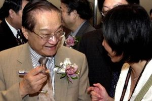 Một thế hệ không có Kim Dung