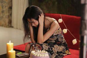 Tặng tình địch cú tát trời giáng, Hòa Minzy nhận cái kết bất ngờ với mối tình cùng trai trẻ