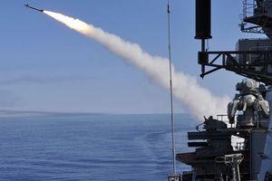 Nga tập trận tên lửa ngay sát khu vực tập trận quy mô lớn của NATO