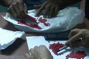 Liên tiếp bắt các vụ mua bán trái phép chất ma túy ở Sơn La