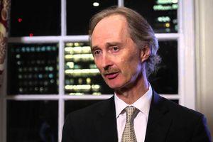 LHQ bổ nhiệm ông Geir Pedersen làm Đặc phái viên mới tại Syria