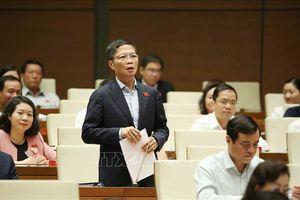 Bộ trưởng Bộ Công thương: Không có lợi ích nhóm trong xử lý các dự án kém hiệu quả