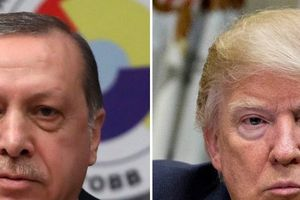 'Cơn bão' Khashoggi làm chao đảo Thổ-Saudi, 'cuốn trôi' cả chiến lược Mỹ ở Syria?