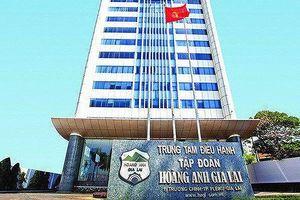 HAG: Lãi 516 tỷ đồng từ giảm sở hữu tại HAGL Land, vay tỷ phú Trần Bá Dương 500 tỷ đồng