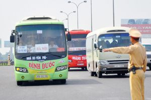 Hà Nội kiến nghị 'khai tử' 140 tuyến xe khách liên tỉnh xuyên tâm