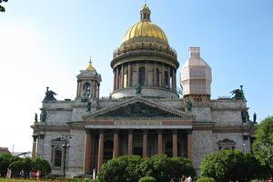 Saint Petersburg lịch sử và cổ kính