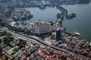 Hà Nội: Giải ngân vốn đầu tư công đạt 74,2% kế hoạch