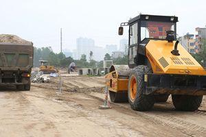 Tuyên Hà Thịnh làm cùng lúc nhiều gói thầu tại Tuyên Quang