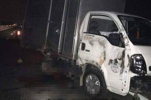 Ô tô Mazda nát vụn sau tai nạn kinh hoàng trên cao tốc Hải Phòng - Quảng Ninh, 2 người tử vong