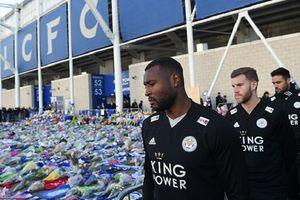 Sợ dính dớp, CLB Leicester City không dám đi máy bay