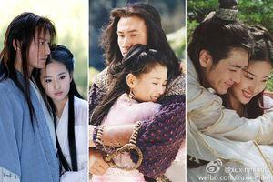 Đâu mới là cặp đôi 'triệu người mê' trong thế giới võ hiệp của Kim Dung được khán giả yêu thích nhất?