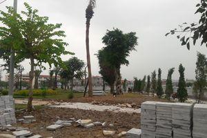 Lạng Sơn: Dự án Công viên bờ sông Kỳ Cùng giai đoạn 2 bị 'tố' không có quy hoạch 1/500