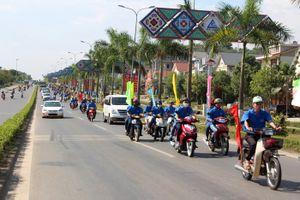 Lào Cai: Cải tạo chỉnh trang đô thị tại 40 tuyến đường chính