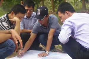 'Bảo vệ nước dưới đất tại Hà Nội': Truy tìm 'thủ phạm' gây ô nhiễm