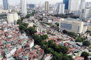 Toàn cảnh tuyến đường 'đắt nhất hành tinh' vừa được Hà Nội phê duyệt