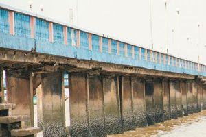 TP. HCM: Sẽ có cầu qua sông Vàm Thuật vào năm 2019