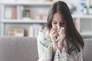Dưỡng sinh phòng ngừa cảm cúm