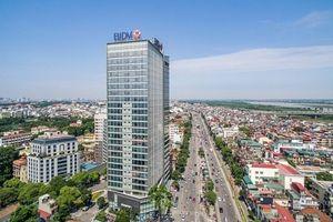 KEB Hana Bank dự kiến nắm 15% vốn điều lệ BIDV