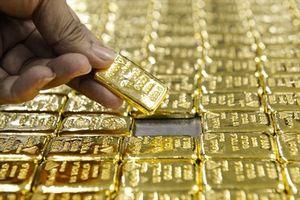 Đồng USD tăng vọt, giá vàng giảm mạnh