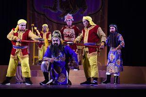 Bảo tồn, phát huy di sản văn hóa phi vật thể truyền thống tuồng, bài chòi, dân ca kịch