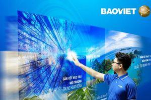 Bảo Việt sắp sử dụng phần mềm bán hàng và bồi thường trực tuyến