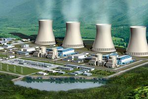 Đồng ý cho Ninh Thuận chuyển đổi mặt bằng nhà máy điện hạt nhân