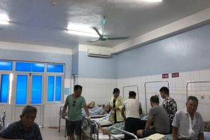 Tin mới vụ TNGT 2 người chết trên cao tốc Hải Phòng-Quảng Ninh