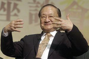 Cuộc đời và sự nghiệp của nhà văn 'huyền thoại võ hiệp' Kim Dung