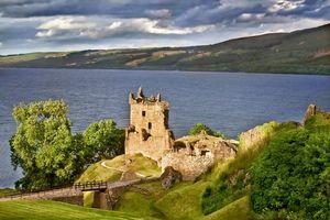 Nơi đẹp nhất để đến thăm vào năm 2019: Cao nguyên đảo Scotland