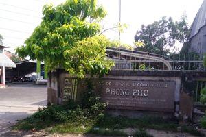 Hé lộ bất thường khi Cổ đông đề nghị hủy khẩn cấp hợp đồng ủy quyền giữa PPIP và Sacombank