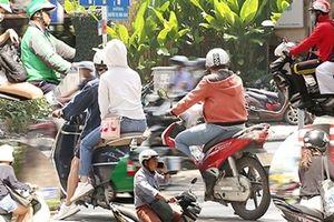 Cẩn trọng bảo vệ tài sản khi tham gia giao thông