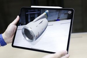 Trên tay iPad Pro 2018, máy khủng, giá chát