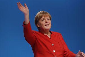 Uy thế của Thủ tướng Đức Angela Merkel không lung lay