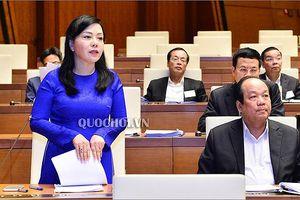 Bộ trưởng Y tế thừa nhận tình trạng một dược sĩ cho nhiều nơi thuê bằng cấp