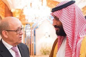 Pháp có thể trừng phạt Saudi Arabia vì vụ nhà báo Khashoggi bị giết