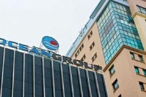 Rắc rối quyền cổ đông của Hà Bảo tại Ocean Group