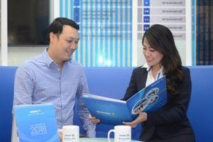 Bảo Việt dẫn đầu thị trường bảo hiểm
