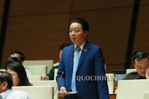 Bộ trưởng Trần Hồng Hà: Đề án xử lý ô nhiễm môi trường Sông Cầu rất đầy đủ, nhưng... thiếu vốn