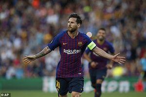 Chủ tịch La Liga: Lấy lên Messi đặt cho danh hiệu cầu thủ hay nhất mùa