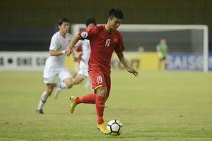 Báo châu Á dự đoán sao U19 Việt Nam trở thành 'Công Vinh mới'