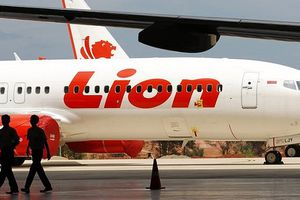 Australia cấm quan chức đi máy bay Lion Air